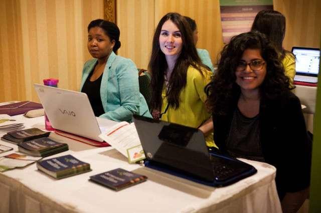 Top 5 ways to do strategic social media at nonprofit events