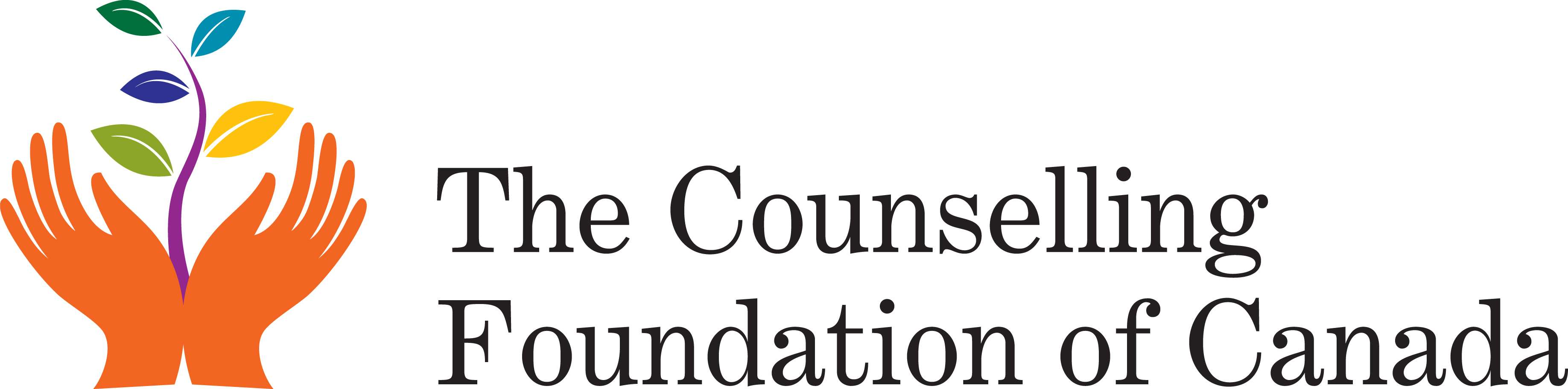 Counselling Fdn logo