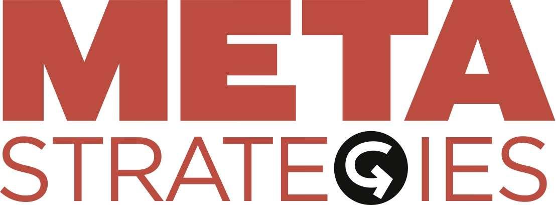 Logo for Meta Strategies