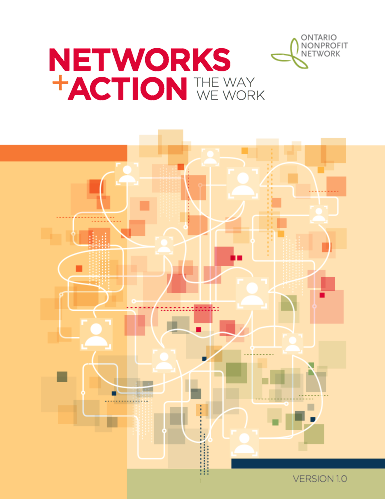 Networks + Action cover