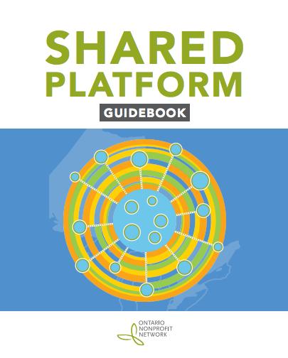 Shared Platform Guidebook