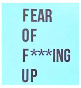 FearOf
