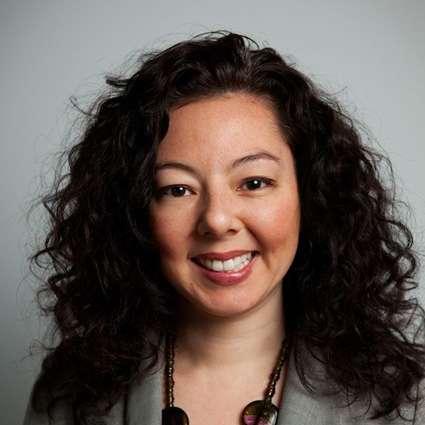 Sarah Matsushita