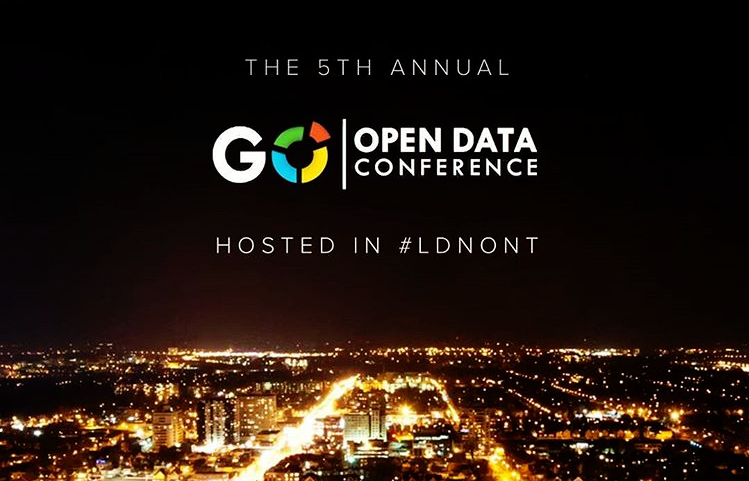 Highlights from GO Open Data Conference 2017