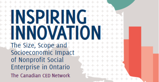 How much do you know about Social Enterprises in Ontario?