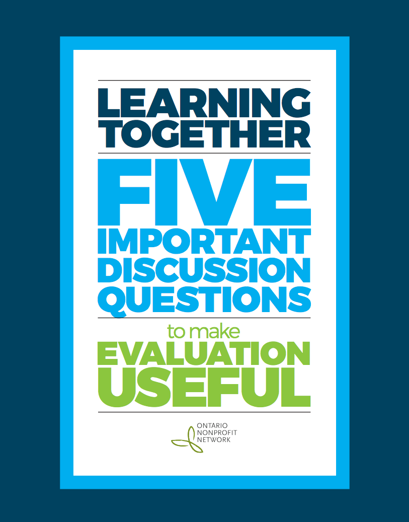 five important discussion questions