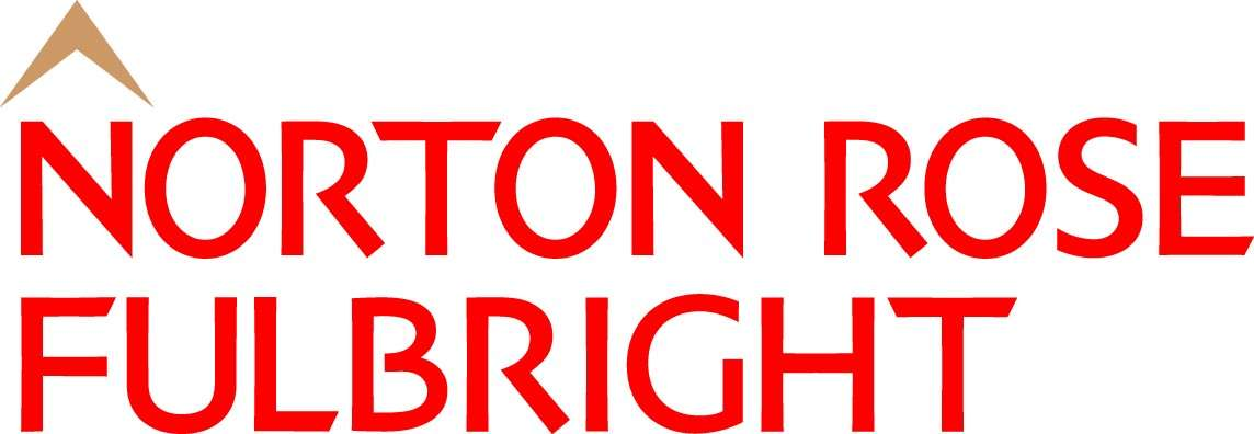 Norton Rose Fulbright logo in red