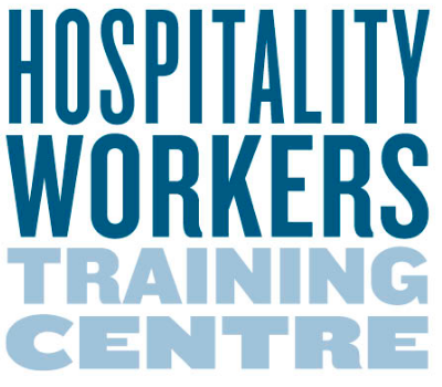Hospitality Workers Training Centre logo