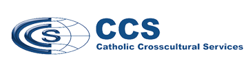 logo for catholic crosscultural services
