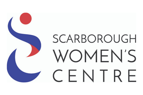 logo for Scarborough Women's Centre