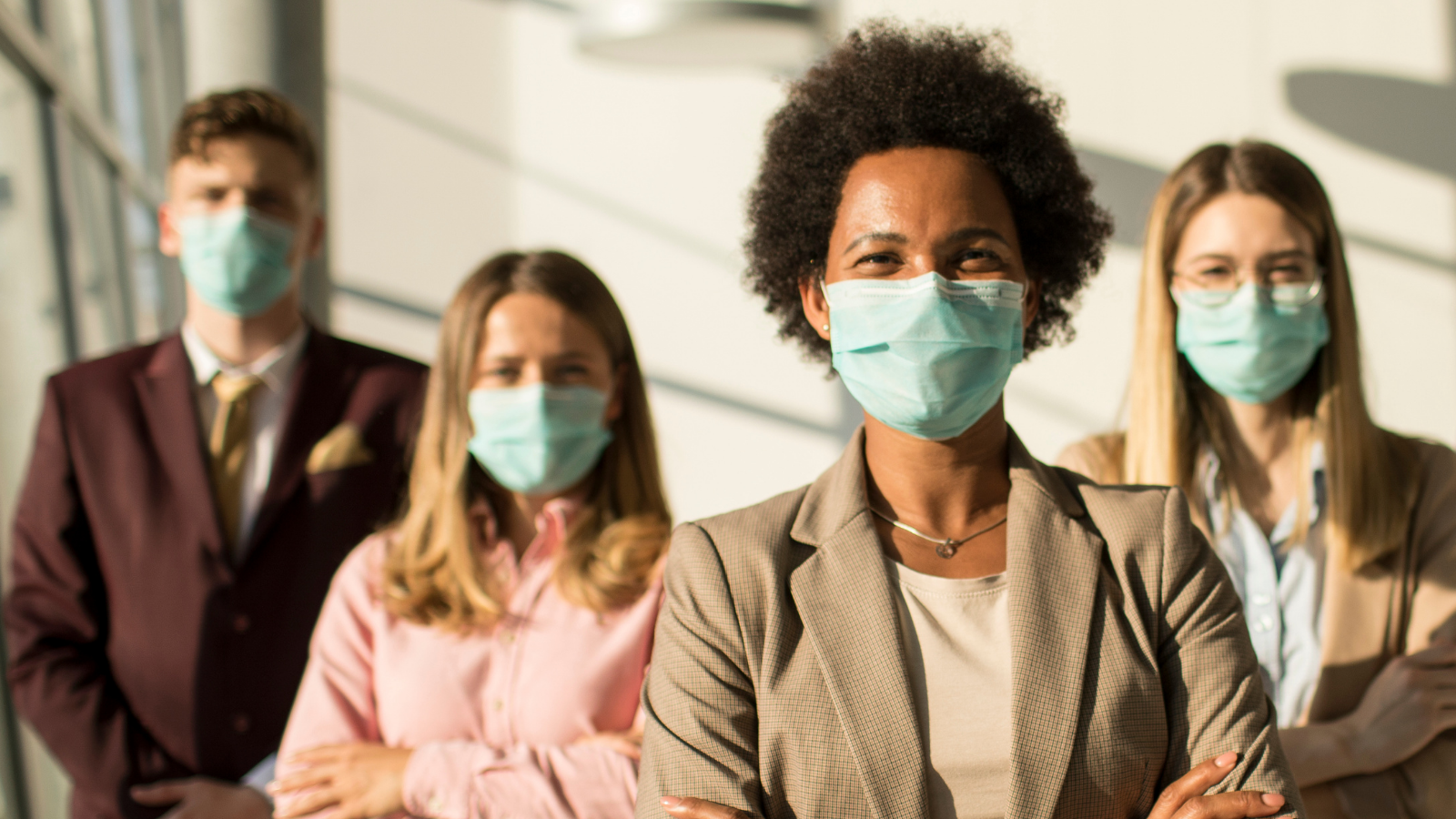 Paid sick days can help us beat the pandemic