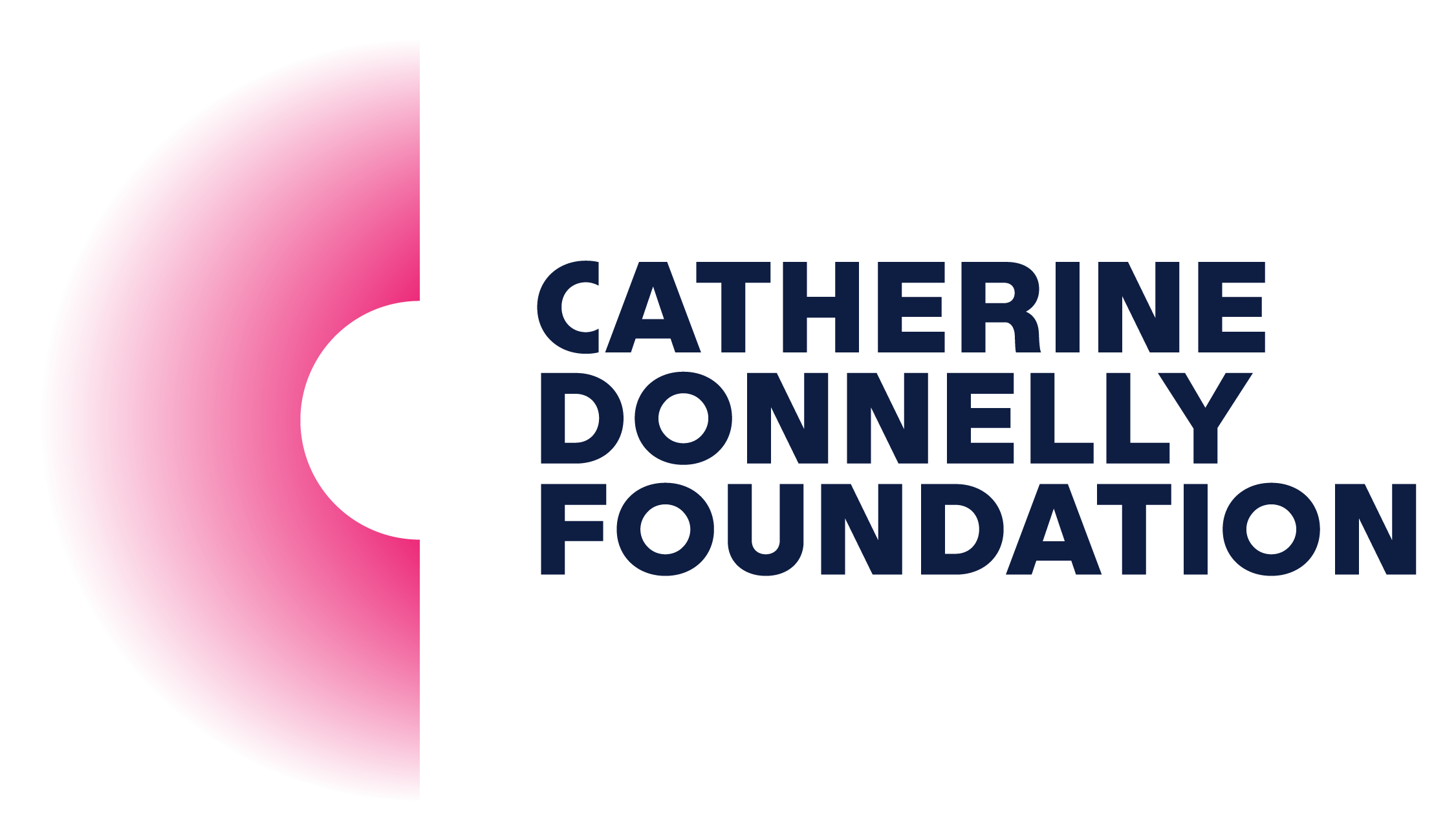 Catherine Donnelly Foundation's logo