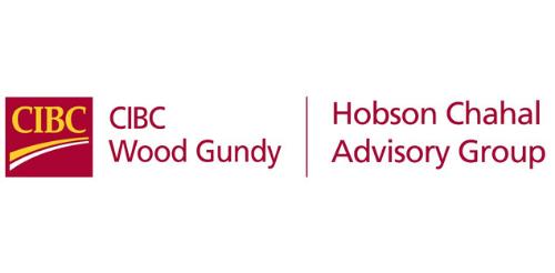 CIBC Wood Gundy and Hobson Chahal Advisory Group logo